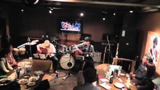 """2016年4月9日、ライブ酒場Villageのイベント""""J-POPナイト""""に参加しまし..."""