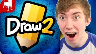 Draw Something 2 - Carly Rae Jepson - Part 1 (iphone Gameplay Video)