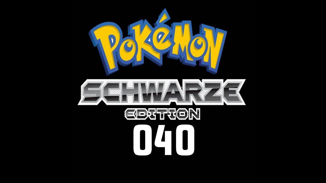 Pokémon Schwarz De 040 Riesengrotte Und Route 13