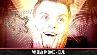Academy Unboxed  - iBlali