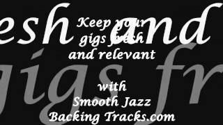Silent Night by Kenny G - Smoot Jazz Backing Tracks.com
