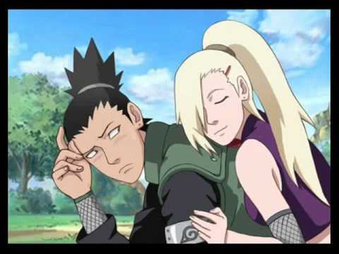 Shikamaru X Ino kann es wirklic liebe sein? - YouTube