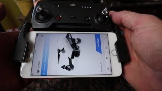 Best DJI GO 4 Settings for Spark & Checklist