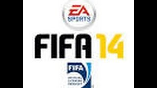 Video aggiornamento: Gameplay fifa 14 ps4+ commentary