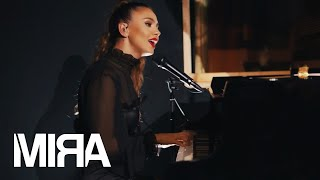 MIRA - De Ce | Live Session