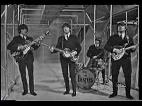 The Beatles Revolution #5-B
