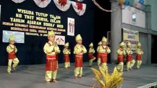 Video Tarian Assalamualaikum download MP3, 3GP, MP4, WEBM, AVI, FLV Oktober 2018