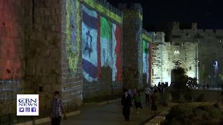 Fără sânge în nisip: Acordul Avraam aduce pacea în Orient | Jerusalem Dateline | Alfa Omega TV