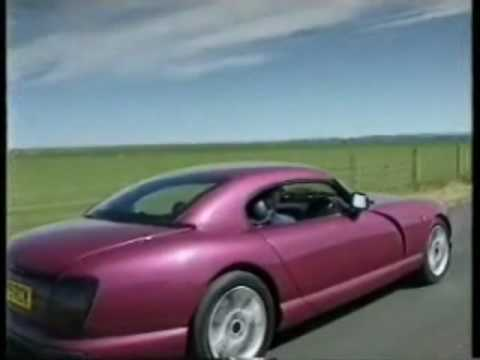 old top gear tvr cerbera youtube. Black Bedroom Furniture Sets. Home Design Ideas