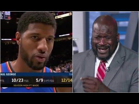 NBA Players React To Kobe Bryant Death Michael Jordan Shaq Paul George Joel Embid from YouTube · Duration:  4 minutes 3 seconds