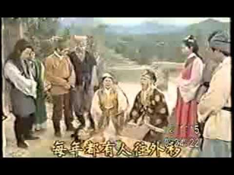 Tế Công - tập 70/71/72 bản lồng tiếng cũ - phần 1/2 - LinhAnTu.com