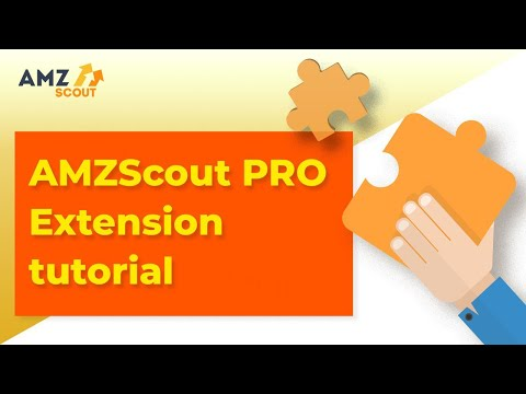 amz scout fba calculator chrome extension