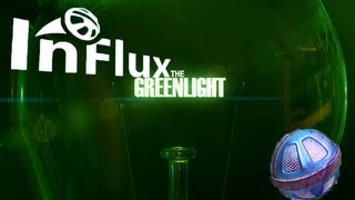 The Greenlight - InFlux thumbnail