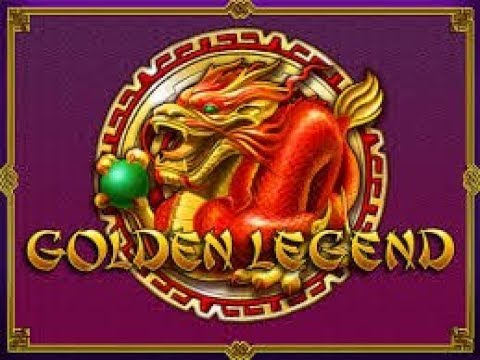 Golden Legend Big win - Casino Games - free spins (Online Casino)