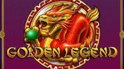 Golden Legend Big win - Casino Games - free spins (Online Casino)