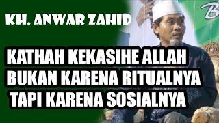 KH. ANWAR ZAHID LIVE IN MLARAK PONOROGO