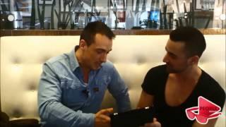 Esteban Challis - Interview People Replay.com