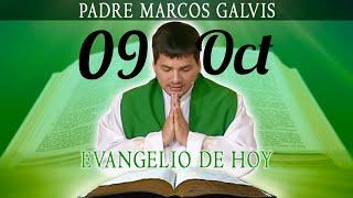 Evangelio de Hoy Martes 09 de Octubre de 2018 - Padre Marcos Galvis #EvangeliodeHoy