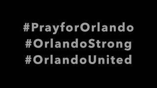 God Of This City lyrics - Orlando tribute - Chris Tomlin