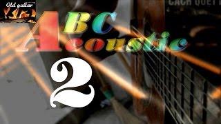 điệu Valse,điệu boston Guitar - Học đàn Guitar ABC- Acoustic P2