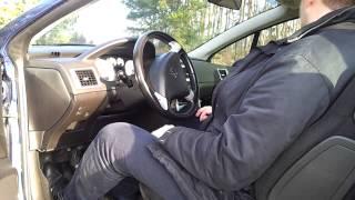 Test peugeot 307 cc 2.0 benzyna(Test samochodu Peugeot 307 CC 2.0 więcej na blogu www.StrefaKulturalnejJazdy.pl., 2013-12-27T14:54:25.000Z)
