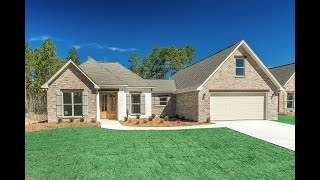 French Country House Plan 041-00115