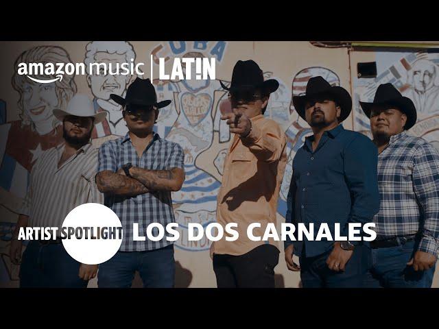 Los Dos Carnales | El Corrido de Miami | Amazon Music