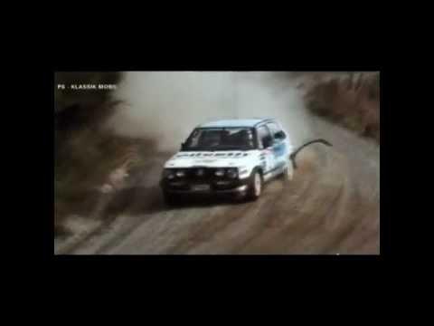 """Volkswagen Motorsport - Ausschnitte """"PS Klassik Mobil"""""""