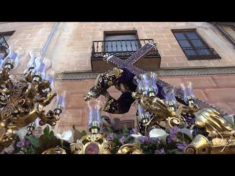 Hermandad Del Vía Crucis - Granada 2019