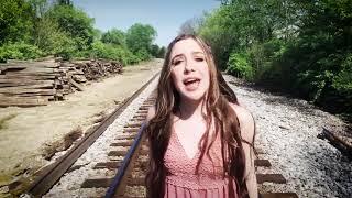 Смотреть клип Bailey James - Train Wreck