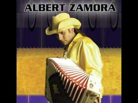 ALBERT ZAMORA, CHIQUILLA CARIÑOSA
