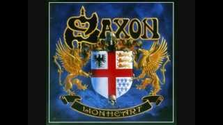 Saxon - The Return Of The Lionheart