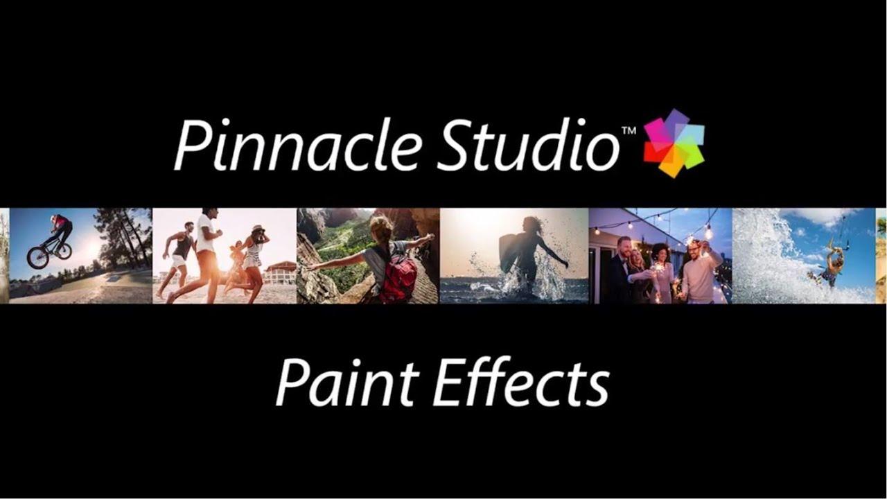 Why Pinnacle Studio