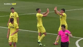 Goles Juvenil A 3-0  Albacete