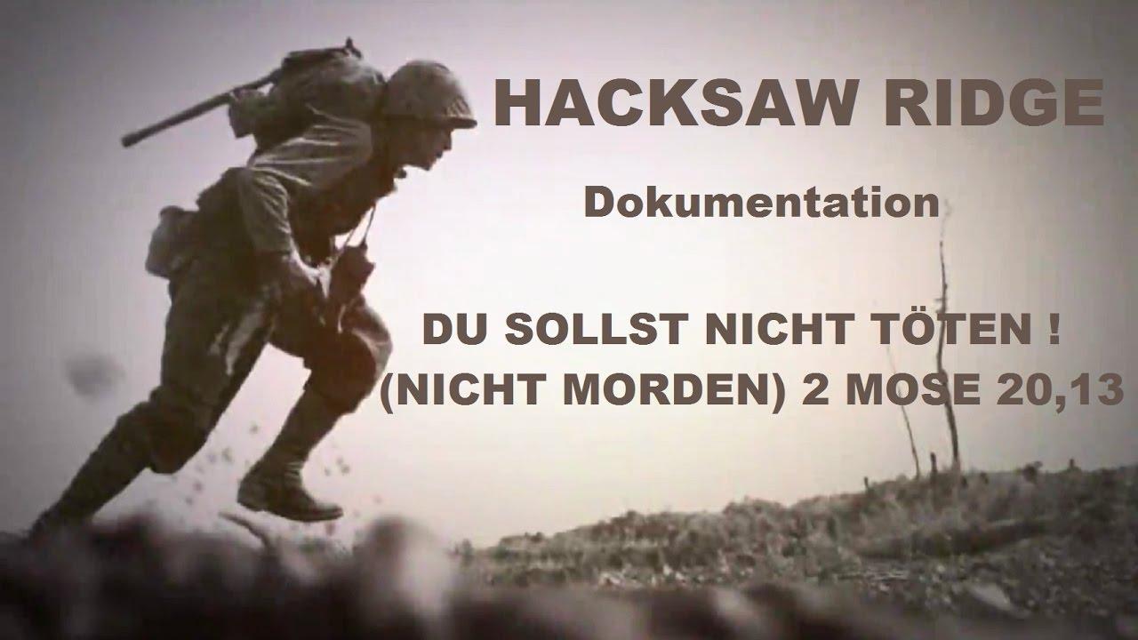 hacksaw ridge online stream deutsch