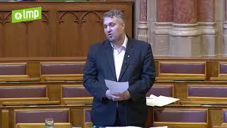 Sallai: Félek, Hogy Mit Akarnak Még Hazavinni (LMP - Politika)