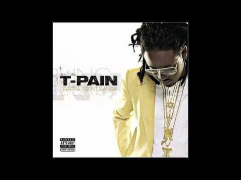 Blow Ya Mind - T-Pain [Rappa Ternt Sanga] (2005) (Jenewby.com) #TheMusicGuru