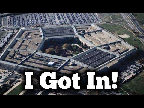The Crew 2- I Got Inside The Pentagon! |
