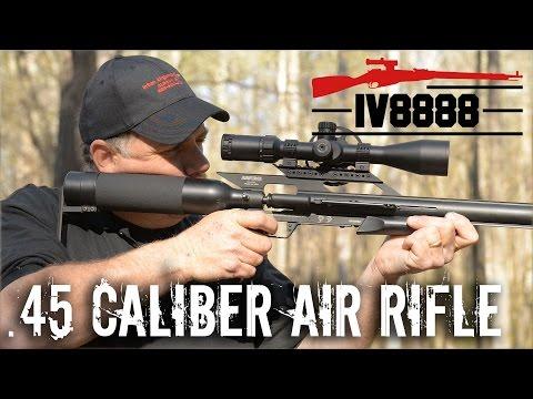 AirForce Texan Big Bore Air Rifle