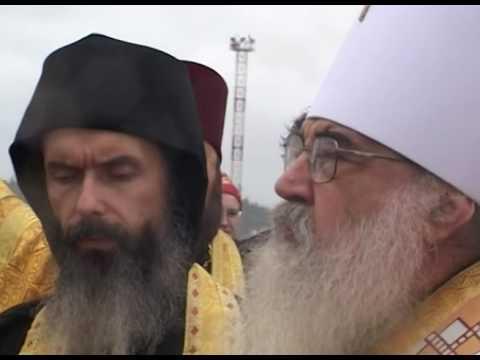 Следы апостолов (4 серии) - Военные сериалы - РУСИЧИ-ЦЕНТР