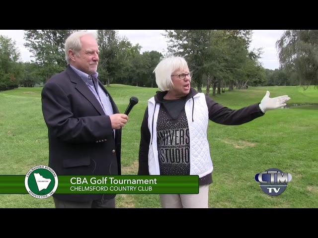 The CBA Show: 2018 Golf Tournament