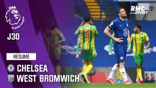 Résumé : Chelsea 2-5 West Bromwich - Premier League (J30)