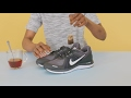 How to stop trainers and shoes from smelling | ASOS Menswear tutorial