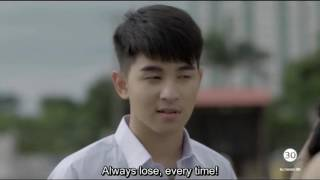 [Eng sub - BL] My Bromance the Series Ep.5 part 2 (2/3)