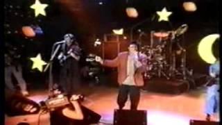 Duran Duran Montreux Pop Festival 1985