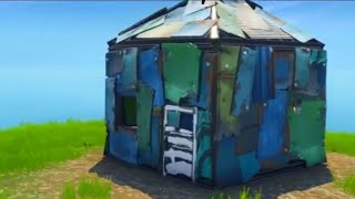 Fortnite secret little house behind lazy links!! Must Watch