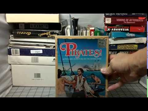 Vintage Software box04 IBMPC Macintosh