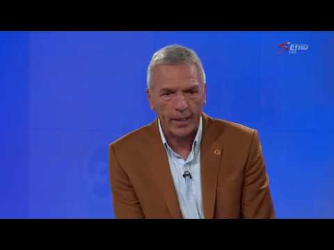 Extra Time | Ernst Middendorp Talks All Things Kaizer Chiefs | SuperSport
