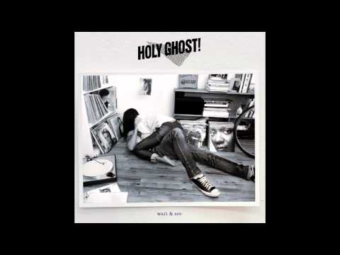 Holy ghost wait see moby remix