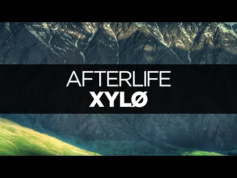 [LYRICS] XYLØ - Afterlife